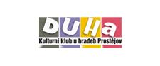 Duha - kulturní klub u hradeb Prostějov