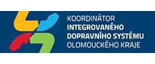 KIDSOK - Koordinátor integrovaného dopravního systému Olomouckého kraje, odkaz se otevře v novém okně
