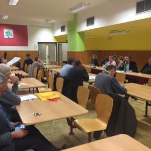 Jak město přistoupilo k požadavkům ze setkání s občany v městské části Čechovice - Krasice - Domamyslice