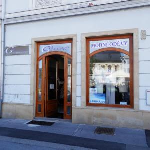 Město nabízí volné prostory k podnikání