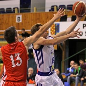 Basketbalisté v Prostějově zaútočí na první titul sezony