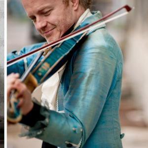 Tečka za koncertní sezónou: Bacha na Šporcla