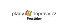 Plány dopravy Prostějov, odkaz se otevře v novém okně